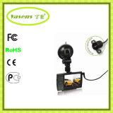 Câmera do Rearview câmera do veículo de 3.5 polegadas