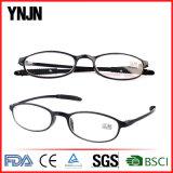 Ynjn Plastic Frame Retro Reading Glasses (YJ-RG019)