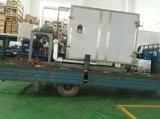 Máquina industrial do Lyophilization do secador de gelo da fruta e do alimento do vácuo