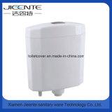 Depósito de agua de presión de plástico