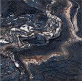 Spezielle Muster-voll polierte glasig-glänzende natürliche Steinfliese
