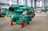 generador de potencia diesel de 150kVA Cummins 50/60Hz