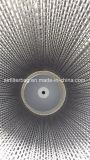 Collector van de Filter van de polyester de Antistatische voor de Filter van de Lucht