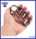 Самозащита латунное Kunckle высокого качества для ломать окно (SYSG-1113)