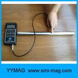 Магнит неодимия штанги магнита гаусса 12000 длинний для магнитного фильтра