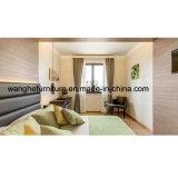 Conjuntos superventas de los muebles del dormitorio del hotel