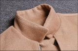 여자 긴 단면도 중국 공급자 형식 재킷