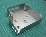 Peças de dobra / máquina / Fabricação de metais / chapas em alumínio / aço inoxidável