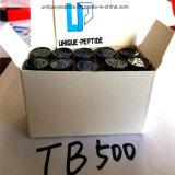 Tb500 /Thymosin 4 beta en péptido del crecimiento de la hormona de los frascos