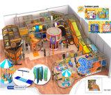 Beifall-Unterhaltungs-Piraten-Innenspielplatz-Eignung-Gerät