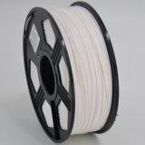 Filamento mudado cor da impressão 3D do ABS 1.75mm para a máquina da impressora 3D