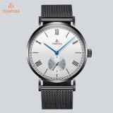 China-Hersteller Custom&OEM Form-Uhr-automatische Uhr-Mann-Metallluxuxarmbanduhren 72741