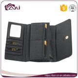 お金の硬貨のためのFaniのハンドメイドの制作された財布