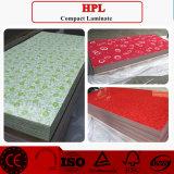 4.3 ' laminato di x9 HPL