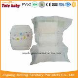 Venda por atacado descartável do tecido do bebê do tecido ensolarado sonolento do bebê