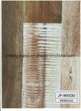 MDF di legno della melammina del grano di nuovo colore di formato 4*8