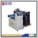 Máquina de escovação para remoção de resina e redução de espessura de rebarbação de PCB