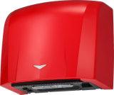 195mm bequemer sicherer energiesparender automatischer Handtrockner mit guten Verkäufen in USA, Europa