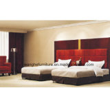 Mobília da sala de visitas do hotel do tamanho padrão