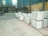 Lingot de zinc, lingot 99.995, zinc chaud Ingot99.99 de zinc