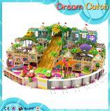 Коммерчески парк атракционов детей, мягкая спортивная площадка крытая для малышей