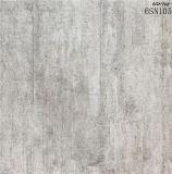 新しいデザイン内部のフロアーリングの滑り止めの無光沢の灰色のセメントの床の磁器のタイル(600X600mm)
