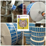 Película compuesta de la burbuja del PE hecha a máquina en China