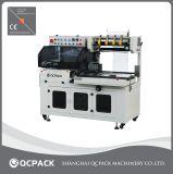 Machine d'emballage en papier rétrécissable de machine à emballer/livre de rétrécissement de livre