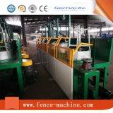 Fabricación de la máquina del trefilado del hierro