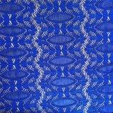 Eco-Friendly связанная химически ткань шнурка вышивки