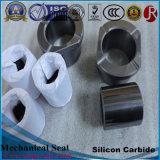 Rolamento de deslizamento aglomerado do carboneto de silicone