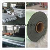 PVC Geomembraneはさみ金のための最もよい価格