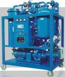 Máquina de filtración seriamente emulsionada del petróleo de la turbina