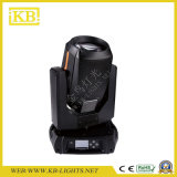 Wäsche-Punkt-Beleuchtung des Träger-bewegliche Kopf-17r350W