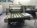 Машина верхней пленки надувательства Semi-Автоматической прокатывая для малой фабрики