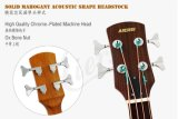 Het 4-koord van het Merk van China Aiersi Elektro Akoestische Baarzen Van uitstekende kwaliteit (BG01SMCE)