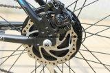 جبل محرك بطارية دراجة كهربائيّة مع [ليشوي] جهاز تحكّم