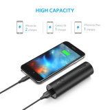 Carregador do Portable de Anker Powercore 5000