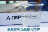 Unterschiedlicher Inhalt in der Flüssigkeit oder in der festen AminoTrimethylene phosphonischen Säure (ATMP)