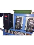 Controlador inteligente elétrico da proteção do motor com método da saída da proteção do relé