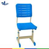 2017년 Heigh 조정가능한 플라스틱 학생 책상 및 의자