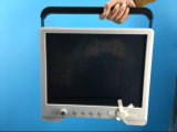 "Big 15 ""Display Touch Screen Laptop Ultrasound Sun-800q / Ultrassom barato"