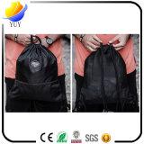 Design créatif Sac à dos à cordon en nylon et nylon à haute qualité et sac à corder