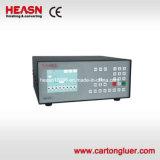 Elektronisch Koud het Lijmen Systeem voor Omslag Gluer (8guns, max. 200m/min)
