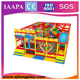 Stile dell'interno di Iaapa del campo da giuoco di nuovo di vendita 2016 stile caldo del circo