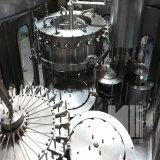 De Automatische Drank van de hoge snelheid met het Vullen van het Gas Apparatuur