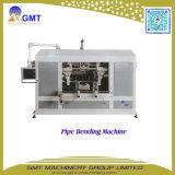 A água de PE63-800 PP/Gás-Fornece a maquinaria plástica da extrusora da tubulação/câmara de ar