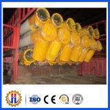 U-Typ Schrauben-Förderanlage für Betonmischer (CER-Bescheinigung)