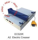 전기 중국 도매 공급자는 절단 주름잡는 기계 Ec520r를 정지한다