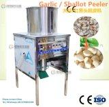 효율성 자동적인 마늘 Peeler 골파류 탈곡기 껍질을 벗김 기계 (FX-128)